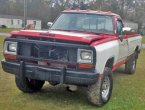 1987 Dodge PickUp under $3000 in Georgia