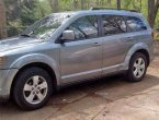 2010 Dodge Journey under $4000 in Michigan