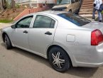 2007 Mitsubishi Galant under $4000 in New Jersey