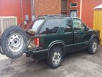2002 Chevrolet Blazer under $3000 in Colorado