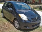 2008 Toyota Yaris under $4000 in Florida
