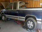 1994 GMC Sierra (Blue And Silver)