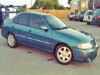 2002 Nissan Sentra under $2000 in Texas