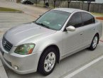 2006 Nissan Altima under $3000 in Texas