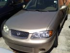 2003 Nissan Sentra under $2000 in Florida
