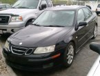 2003 Saab 9-3 under $4000 in Kansas