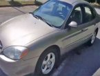 2002 Ford Taurus under $4000 in Alabama