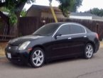 G35 was SOLD for only $1,600...!