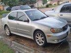 2002 Infiniti I35 under $2000 in Texas