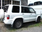2000 Isuzu Trooper - Swansea, MA