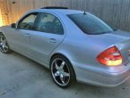 2004 Mercedes Benz E-Class under $7000 in Texas
