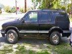 1995 GMC Jimmy (Black)