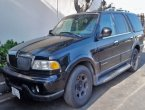 2002 Lincoln Navigator in California