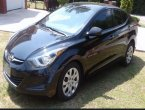 2014 Hyundai Elantra under $10000 in Alabama
