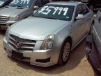 2010 Cadillac CTS under $6000 in Texas