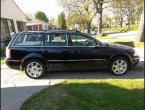 2005 Volkswagen Passat under $4000 in Michigan