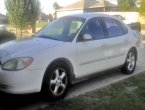2001 Ford Taurus under $2000 in TX