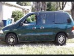 1999 Ford Windstar in California