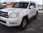 2005 Toyota 4Runner under $3000 in Texas
