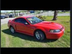 2002 Ford Mustang under $5000 in Texas