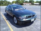 2004 BMW 745 in Texas