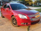 2008 Chevrolet Malibu under $6000 in Oklahoma