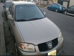 2006 Nissan Sentra under $3000 in California