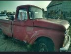 1965 Ford F-100 in Oklahoma