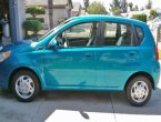 2009 Chevrolet Aveo under $4000 in California