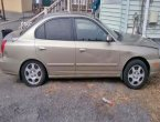 2002 Hyundai Elantra under $2000 in New York