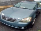 2002 Nissan Altima under $2000 in Pennsylvania