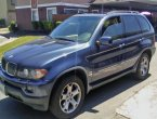 2004 BMW X5 under $5000 in California