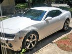 2011 Chevrolet Camaro under $4000 in Texas