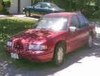 1993 Chevrolet Lumina under $3000 in Texas