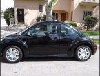2005 Volkswagen Beetle under $4000 in California