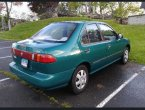 1997 Nissan Sentra under $3000 in Connecticut