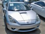 2005 Toyota Celica under $6000 in Texas