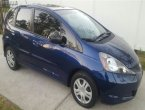 2011 Honda Fit under $9000 in Florida