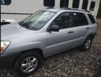 2008 KIA Sportage under $5000 in Massachusetts
