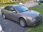 2002 Nissan Altima under $1000 in Florida