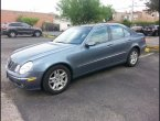 2003 Mercedes Benz E-Class under $6000 in Illinois