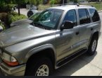 2001 Dodge Durango under $3000 in California