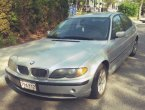 2003 BMW 325 in Massachusetts