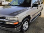 2005 Chevrolet Suburban under $4000 in California