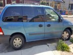 2001 Ford Windstar under $3000 in Pennsylvania