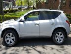 2007 Nissan Murano under $5000 in New York