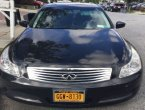 2009 Infiniti G37 under $15000 in New York