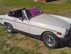 1977 MG MGB under $4000 in Minnesota