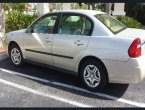 2005 Chevrolet Malibu under $2000 in Florida