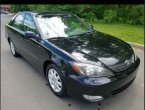2006 Toyota Camry under $4000 in Connecticut
